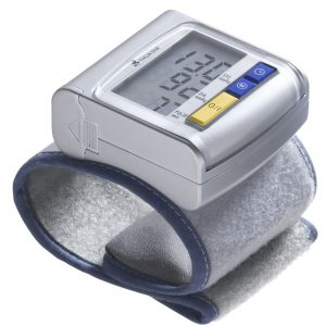 bloeddrukmeter pols