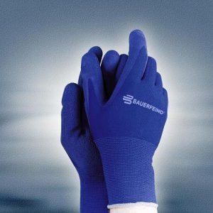 Bauerfeind aantrek handschoenen 2 paar