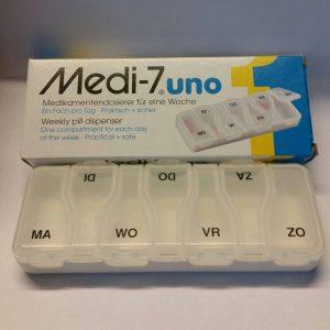 Medi-7 uno