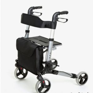 Roma Medical City walker rollator