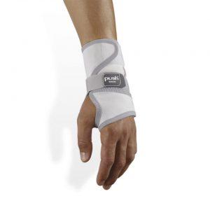 Push med polsbrace splint