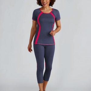 Prothese sport t-shirt Amoena SHS